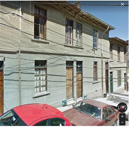 VENDO Amplia Casa en Valparaiso- para hotel -residencia universitaria